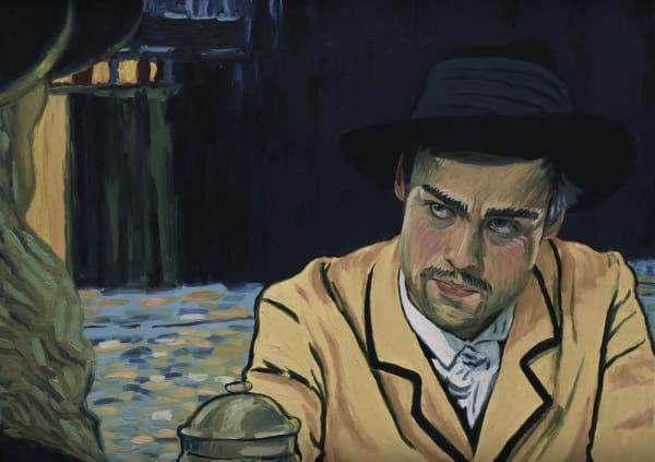 """7. """"Loving Vincent"""""""