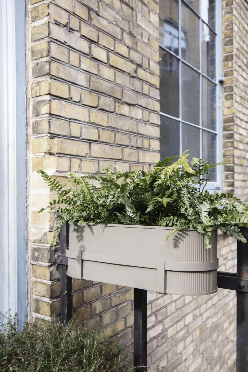 "Ferm Living, ""Bau Balcony Box"""
