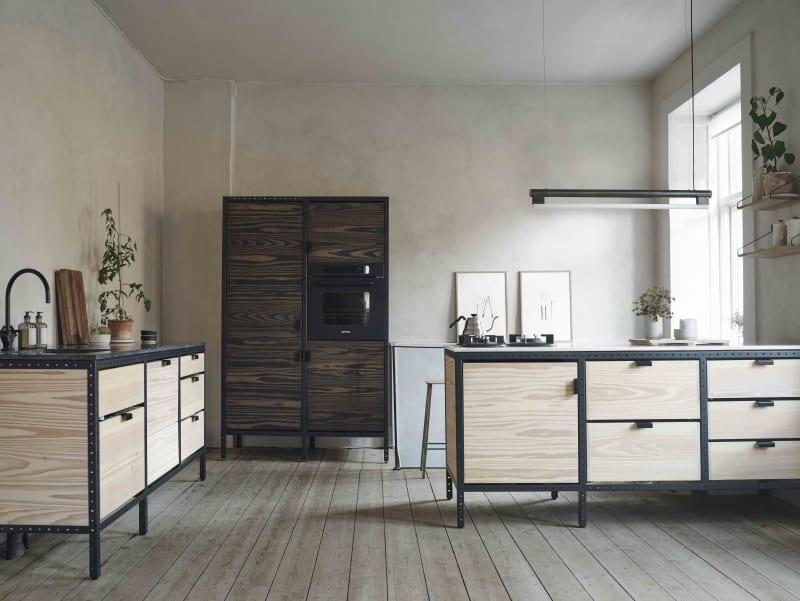 Küchenmodule von Frama