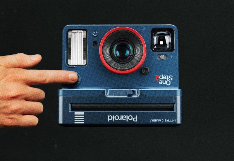 """OneStep 2"", ""Stranger-Things""-Edition von Polaroid Originals"