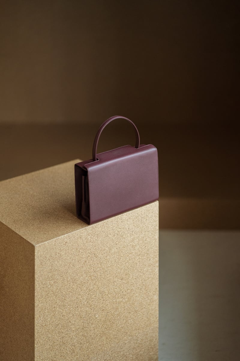 "Dieter Rams' Tasche ""931"" Special Edition"