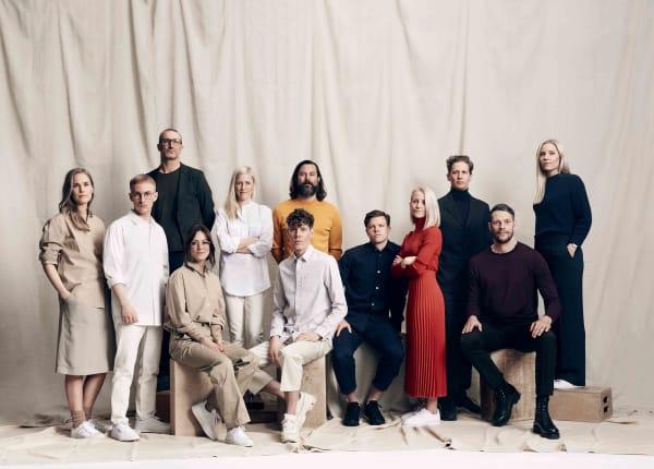 Kreativkollektiv in Stockholm