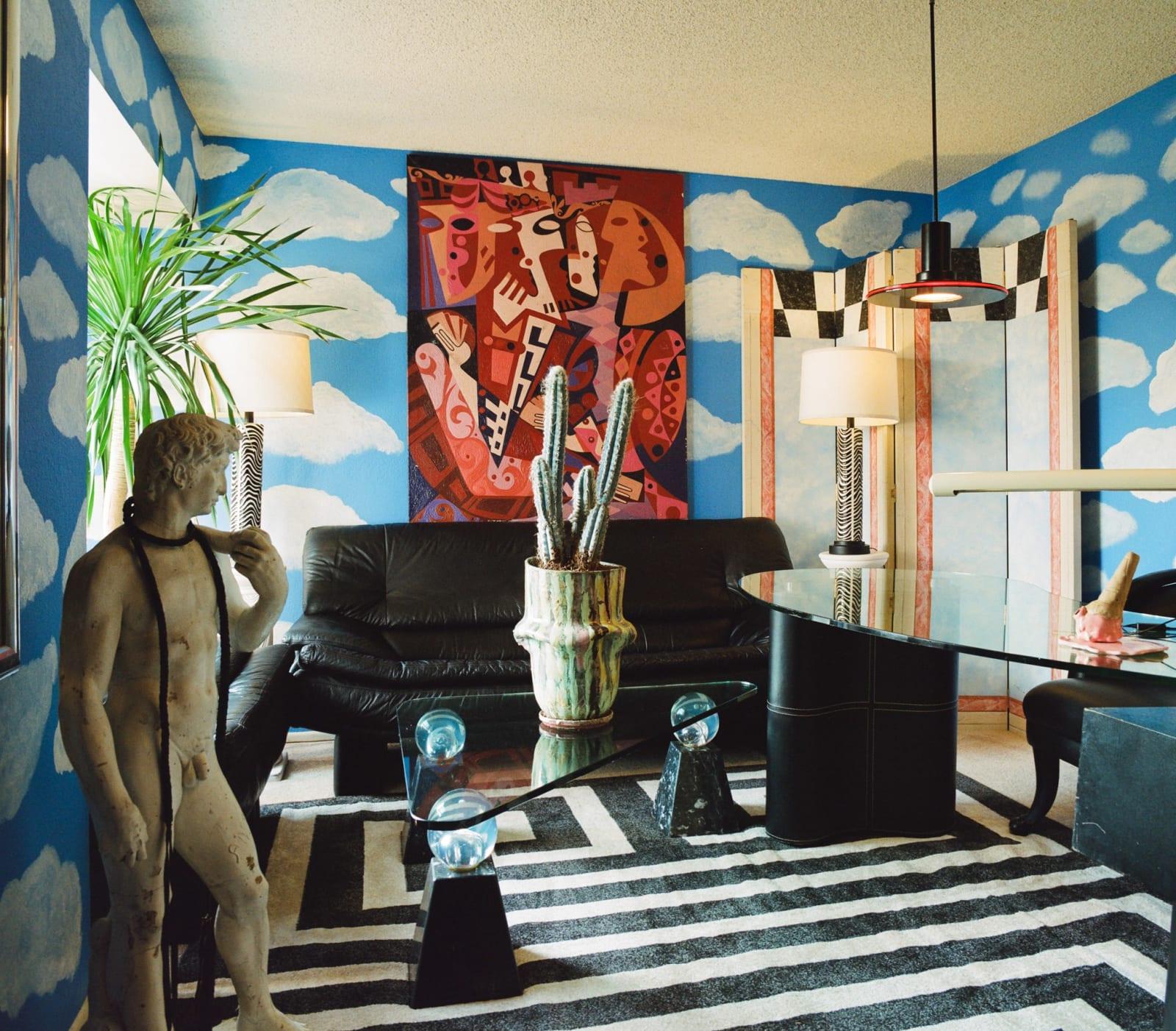 Das Apartment von Jordan Firstman in Los Angeles