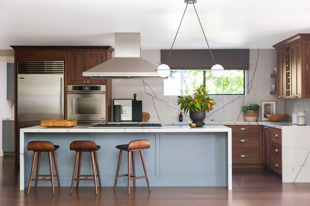 Clevere Küche für Jung und Alt: Hier kommen alle gern zusammen
