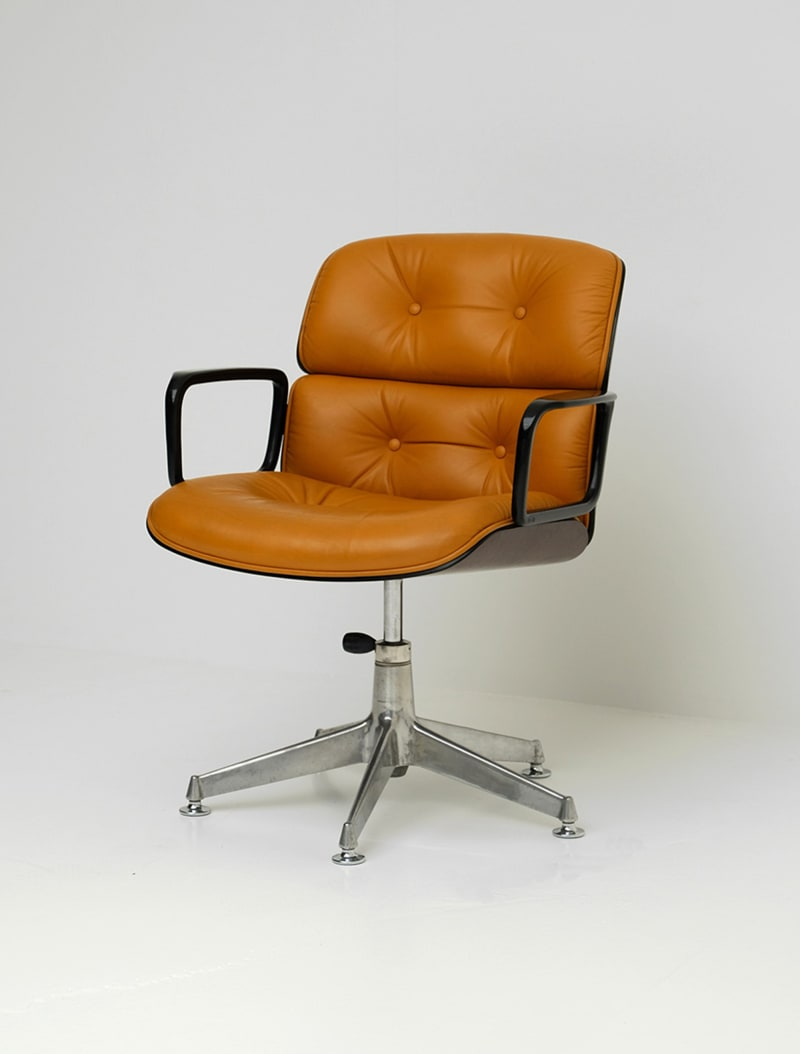 "2. ""Ico and Luisa Parisi Desk Chair"""