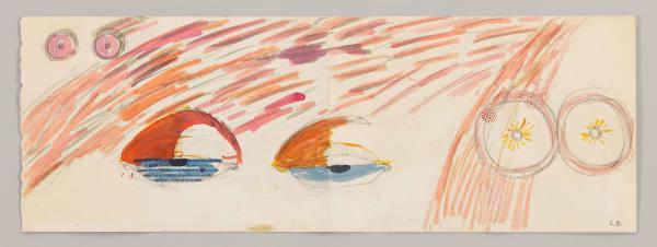Untitled, 1974.