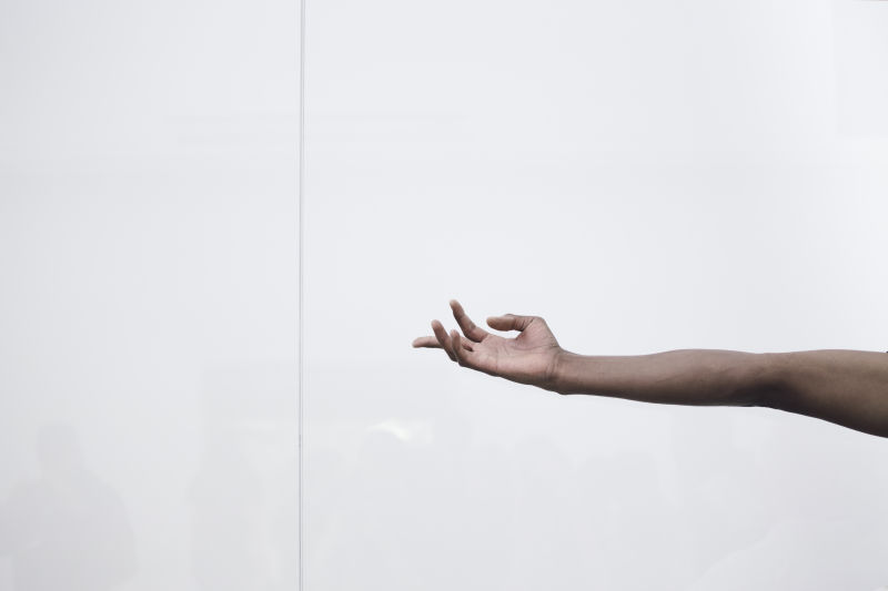 osh Johnson in Anne Imhof, Faust, 2017 Deutscher Pavillon, 57. Internationale Kunstausstellung– La Biennale di Venezia