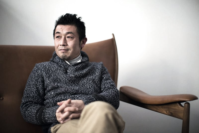 Motoharu Okazaki