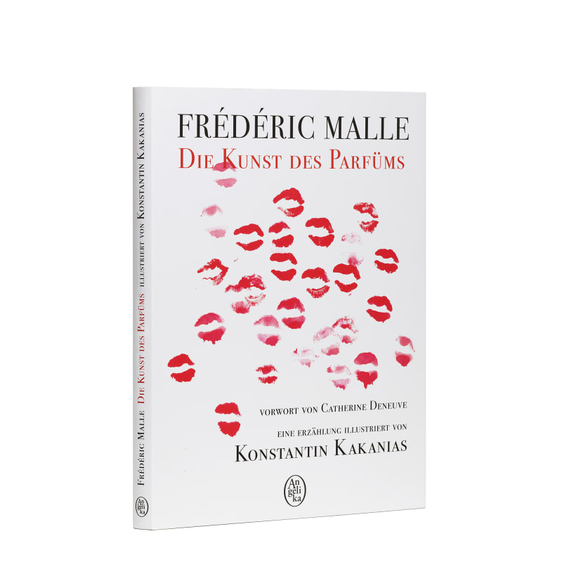"""Frédéric Malle – Die Kunst des Parfüms"""