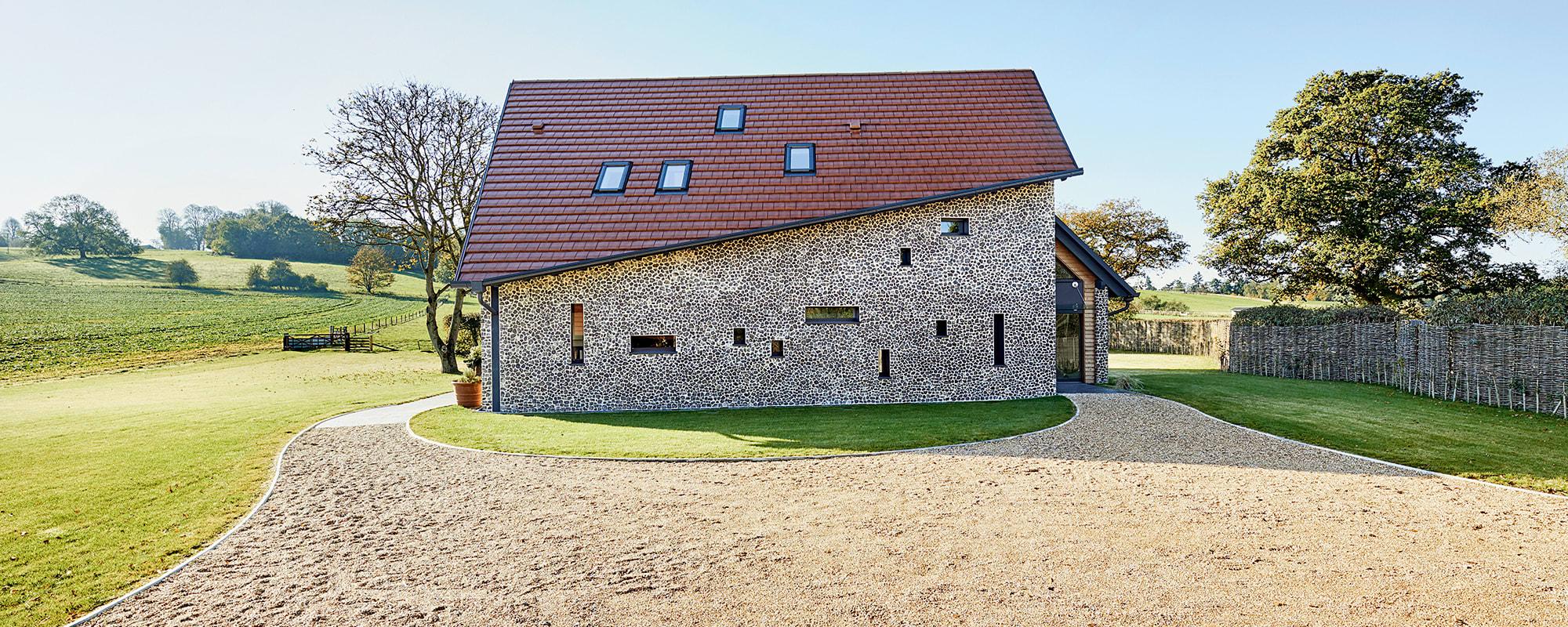 AD, Architektur, Interior, Bio Bauhaus, Baufritz, Andrew Lloyd Webber