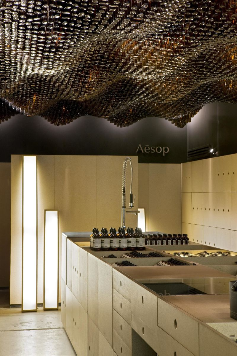 Aesop Store Adelaide