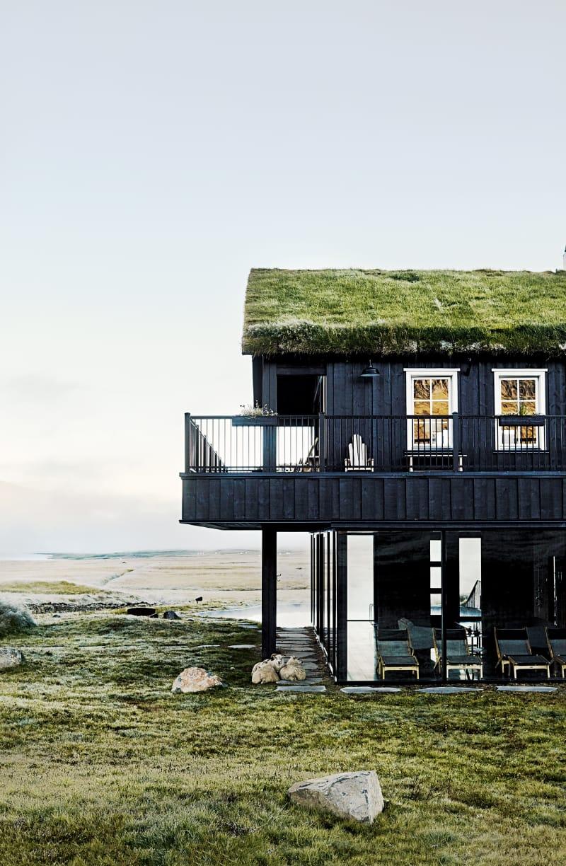Deplar Farm Island