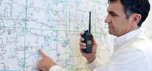 , 4 desafíos de los transportistas que un sistema de radios ayuda a enfrentar.