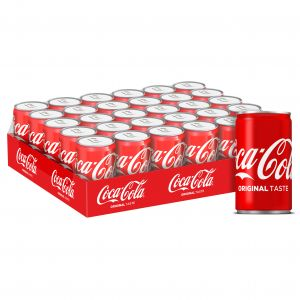 Coca-Cola Regular 24X330ML