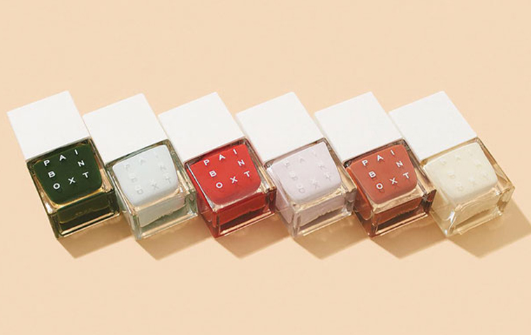 Beloved nail salon, Paintbox introduces in–house nail innovation
