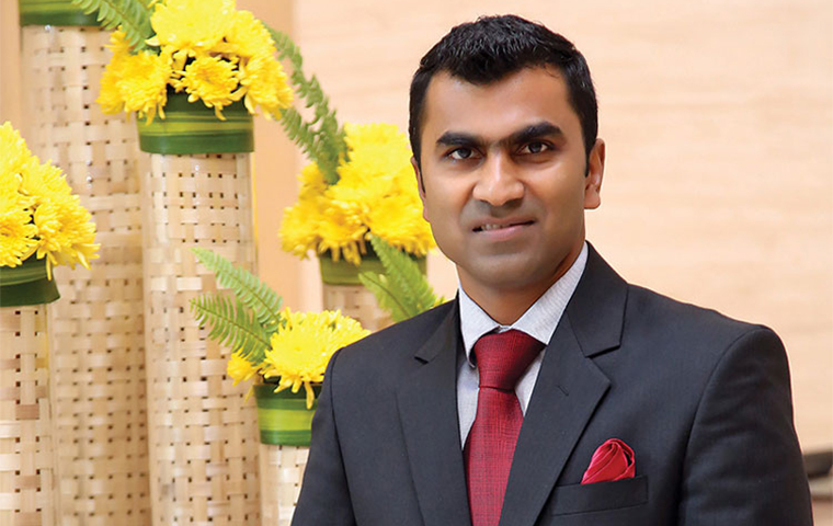 Vikas Kumar appointed general manager of The Westin Pushkar Resort and Spa