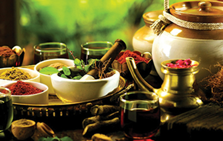 How Artificial Intelligence is driving the Ayurveda industry?