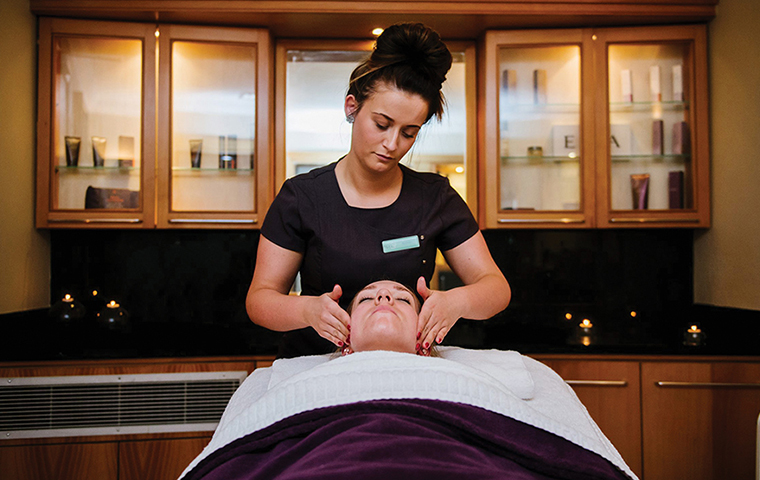 Hyperice launches We Care, a Global SelfCare initiative for massage therapists and spa directors