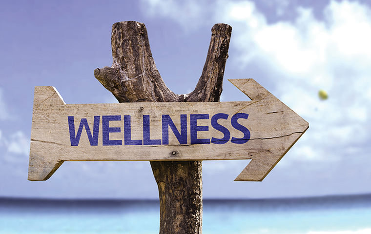 The health and wellness market will register a CAGR of about 6% by 2023
