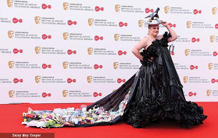 BAFTA 2019 An Elegant Affair!
