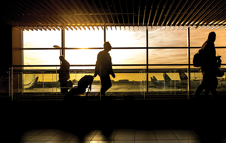 Indian business travellers are more healthconscious during trips