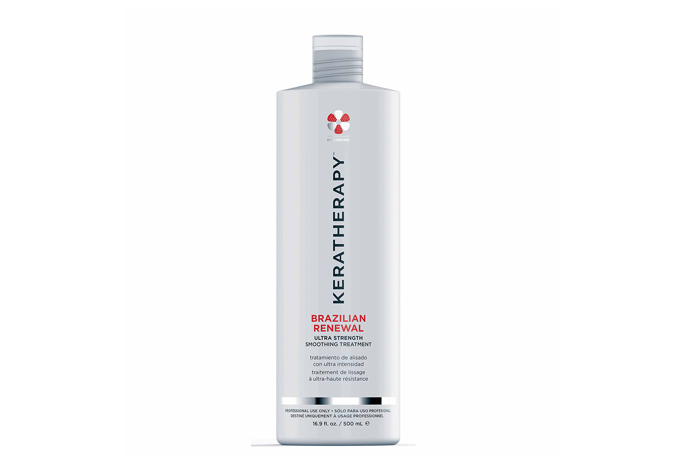 Keratherapy Brazilian Renewal Ultra Strength Keratin Smoothing Treatment