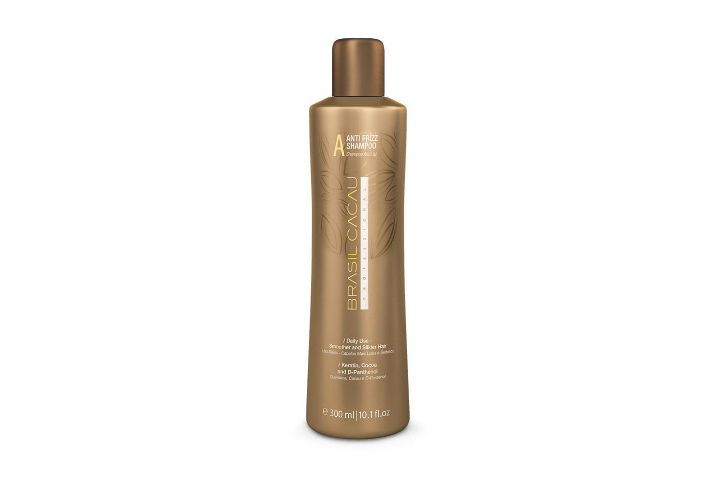 Cadiveu Brasil Cacau Anti- Frizz Shampoo