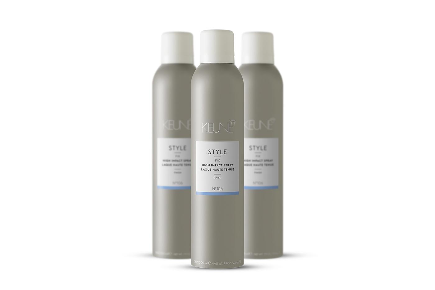 Keune Style High Impact Spray