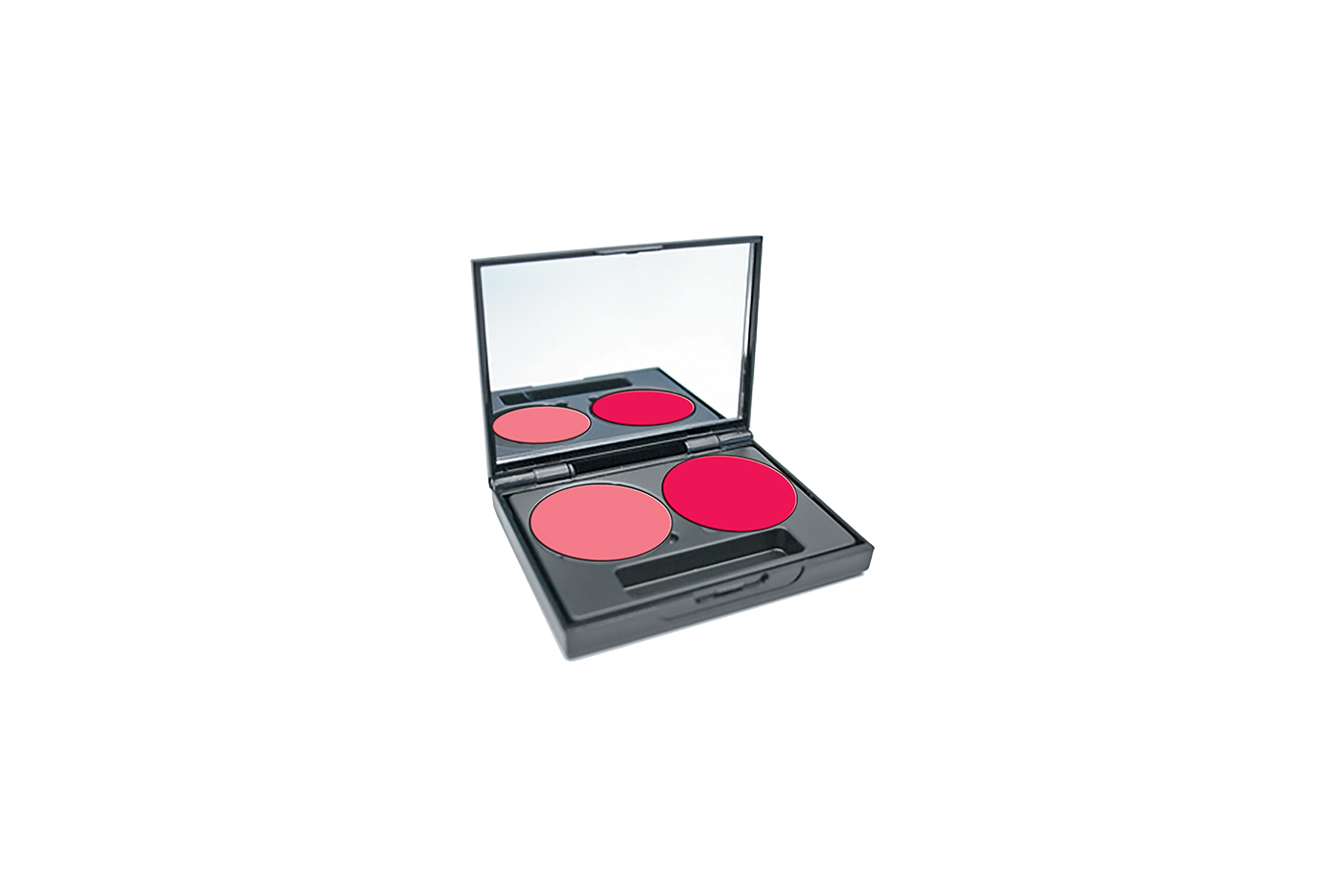 Make-Up Studio Cream Blusher Palette