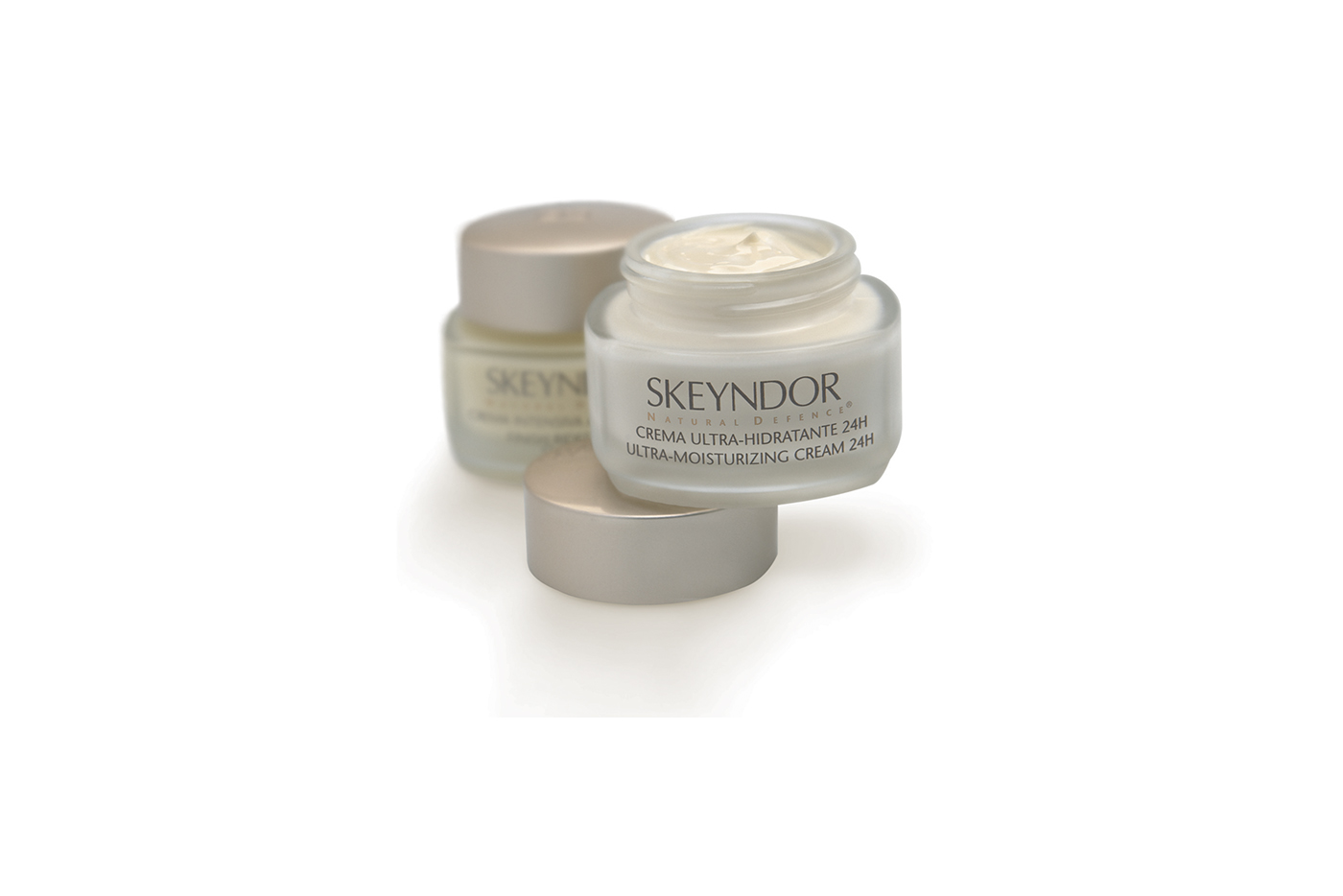 Skeyndor's Ultra-Moisturizing Cream 24H