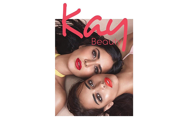 Katrina Kaif launches her beauty brand 'Kay Beauty'