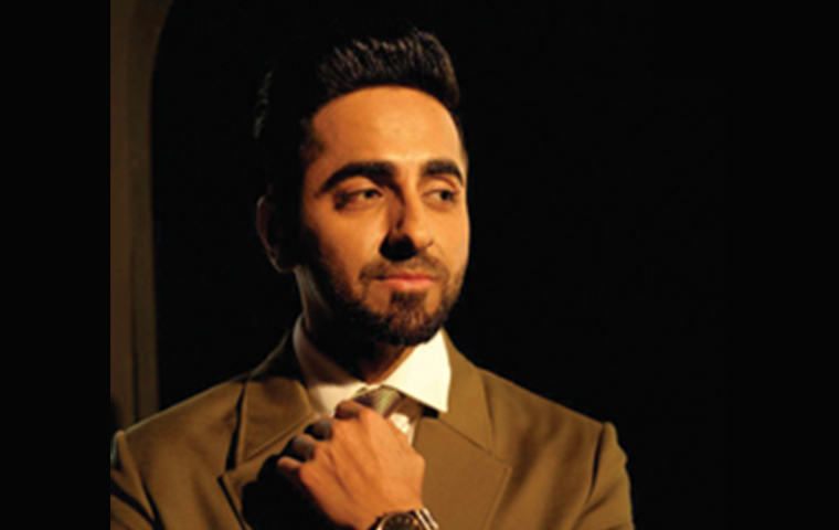 Ayushmann Khurrana invests in men's grooming brand – The Man Company