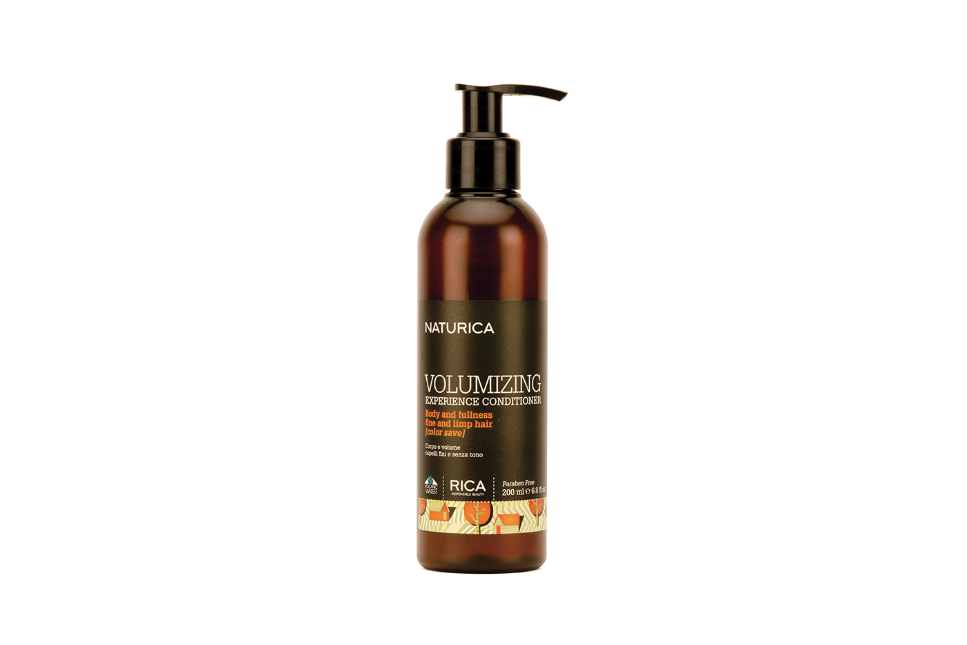 Naturica Volumizing Experience Conditioner