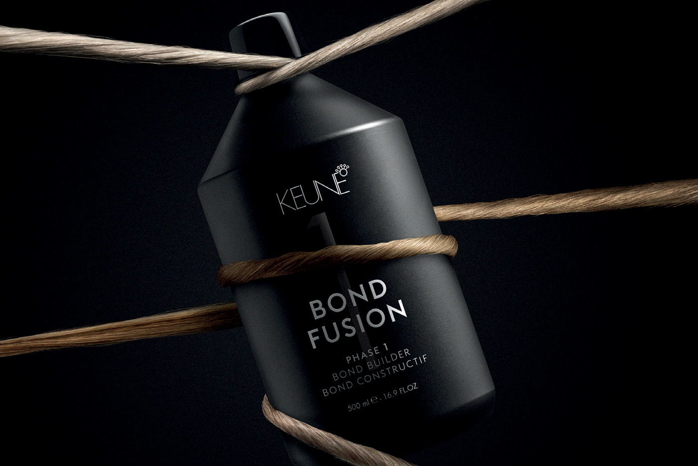 Keune New Bond Fusion Bond Booster