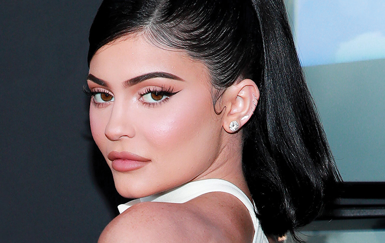 Coty to buy a majority stake in Kylie Jenner's cosmetics line