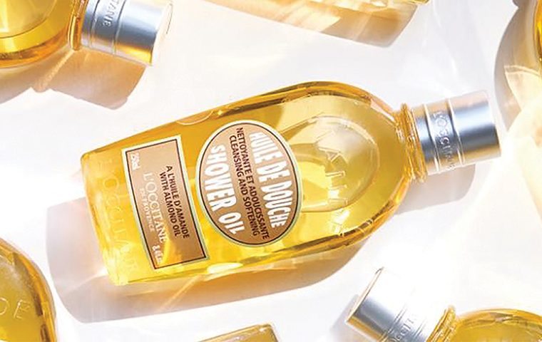 L'Occitane to meet 100% recycled bottles goal