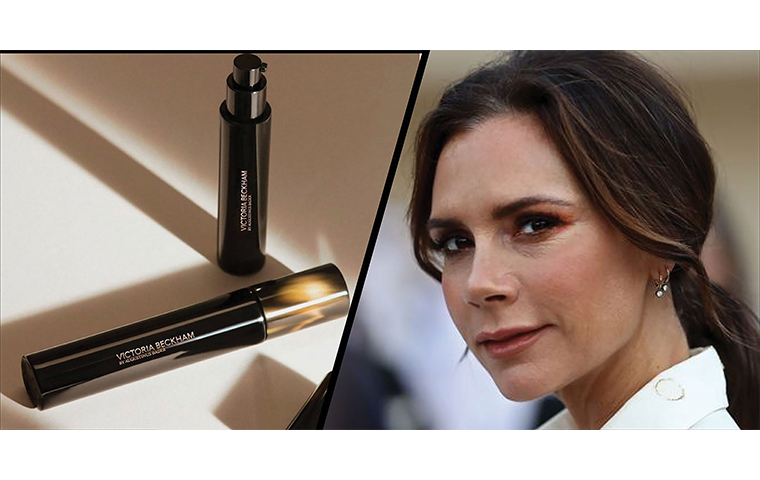 Victoria Beckham Beauty launches its first skincare product