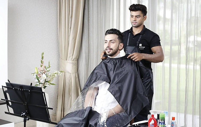 UrbanClap launches grooming services for men in 9 cities