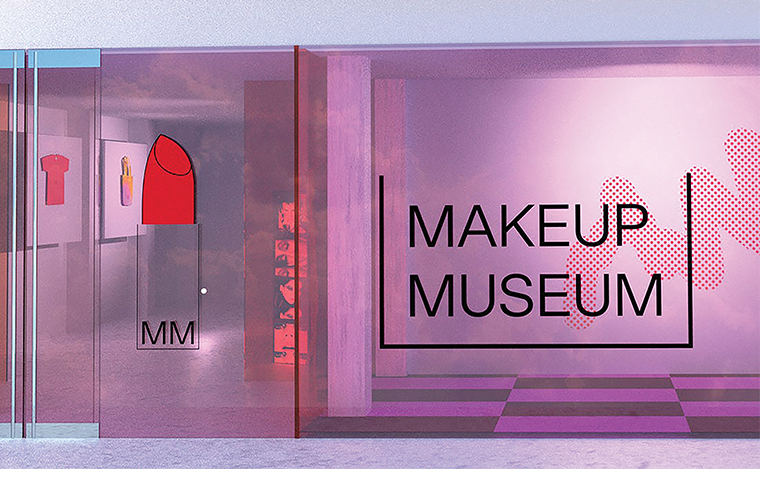 First make-up museum to open in New York