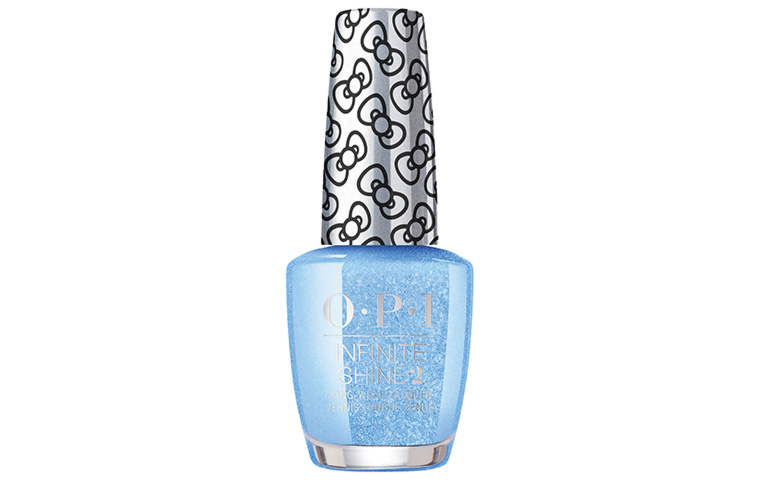 Pamper your clients with OPI Nail Polish