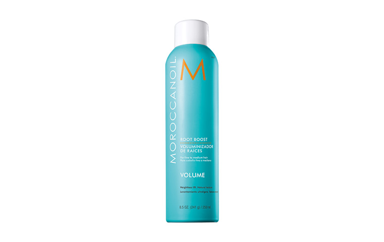 A High-Performance Volumizing Spray for Body and Lift