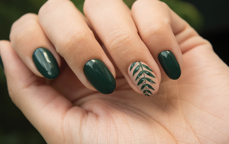 Local Vancouver nail salon introduces waterless manicures, pedicures