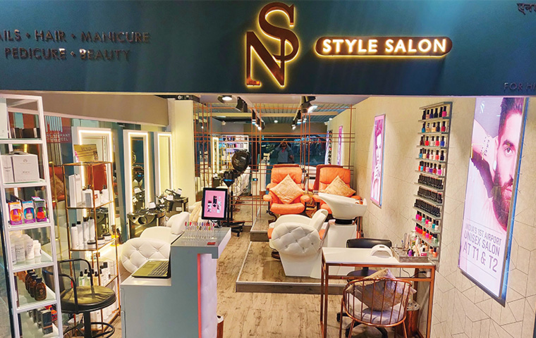 NS Style Salon set to make travelling comfortable and stylish