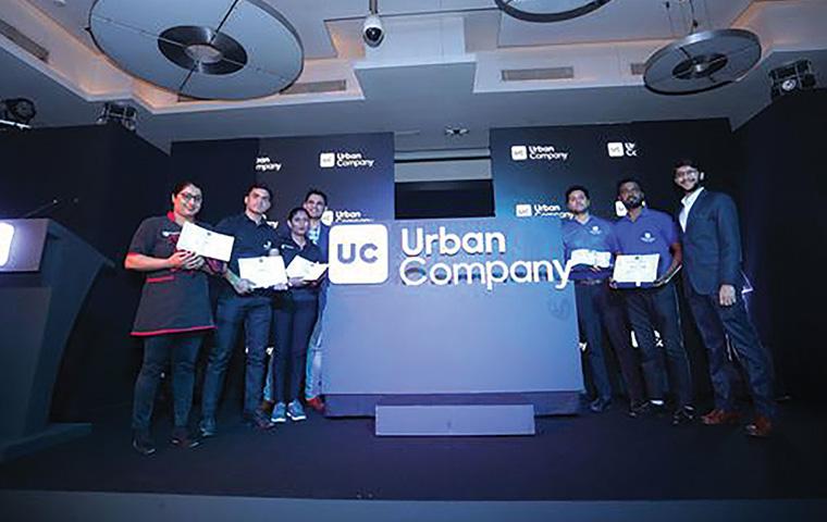 Urban Company to serve as umbrella brand for key sub-brands