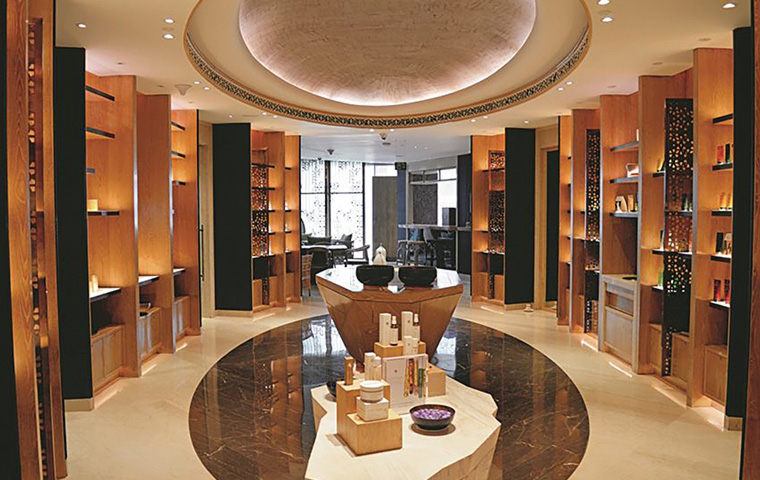 Six Senses Spa opens in Mumbai