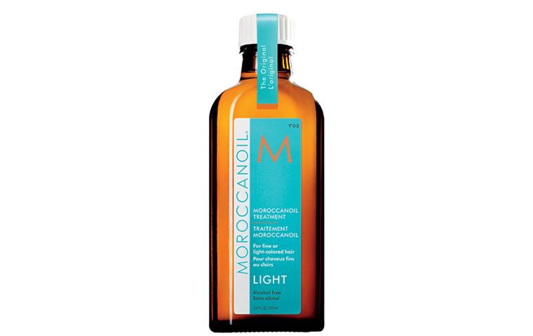 Moroccanoil® Treatment Light