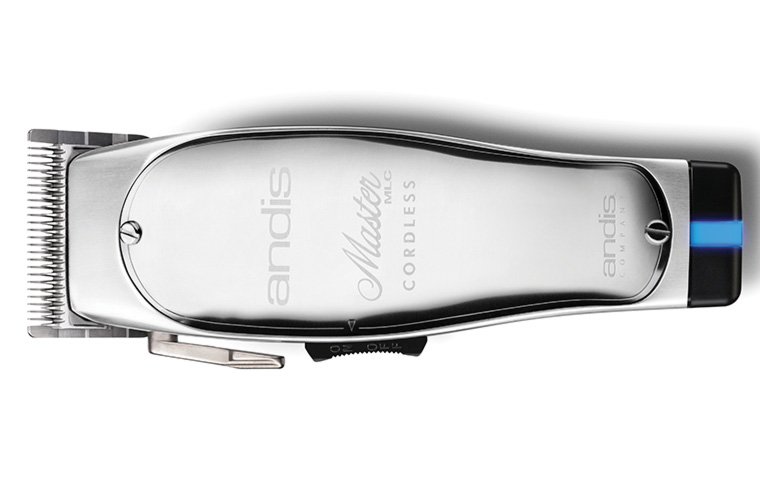 Andis Master® Cordless Lithium- Ion Clipper