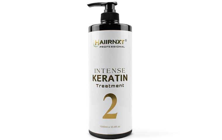 HAIIRNXT Intense Keratin Treatment