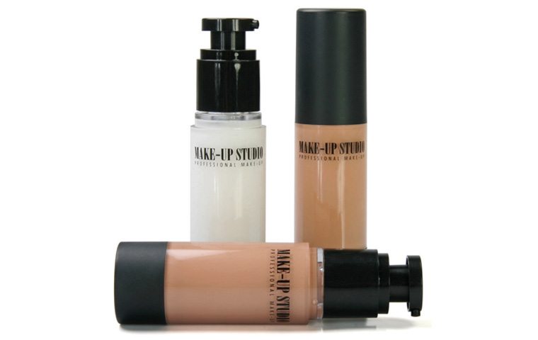Make-up Studio Professional Shimmer Effect