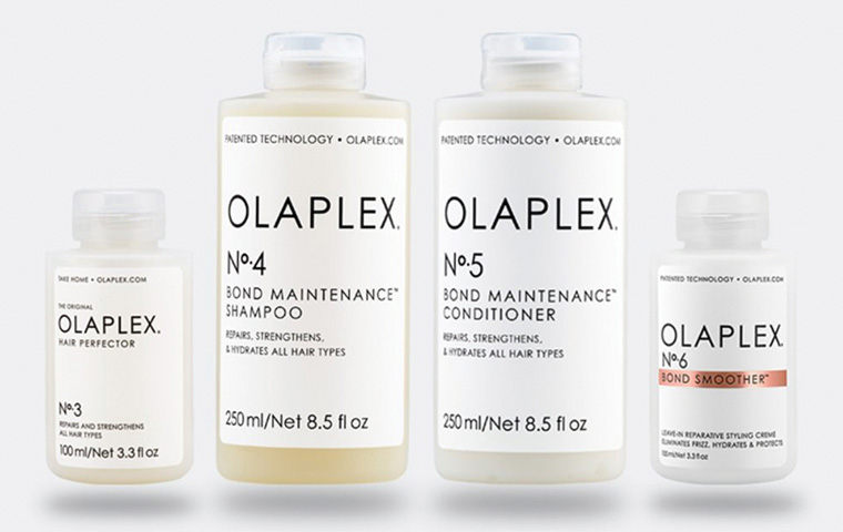 L'Oréal has been ordered to pay Olaplex approximately $14 million